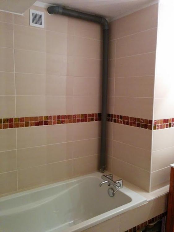r novation salle de bain avec baignoire le havre