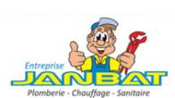 Entreprise JANBAT: Dépannage plomberie Le Havre Installation Sanitaires Chauffage